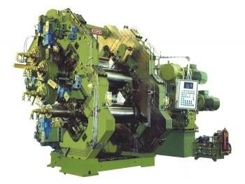Mod. CLF-1730/4-Z